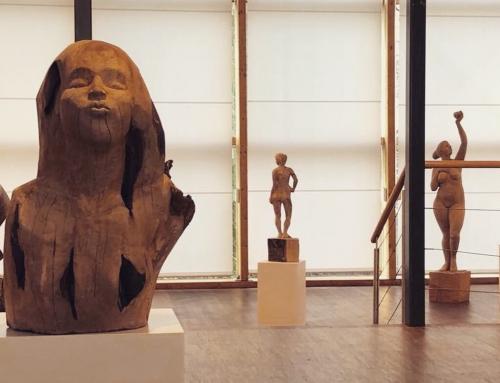 INFINITY – Lignorama Holzmuseum