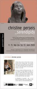 SERENDIPIDY Christine Perseis