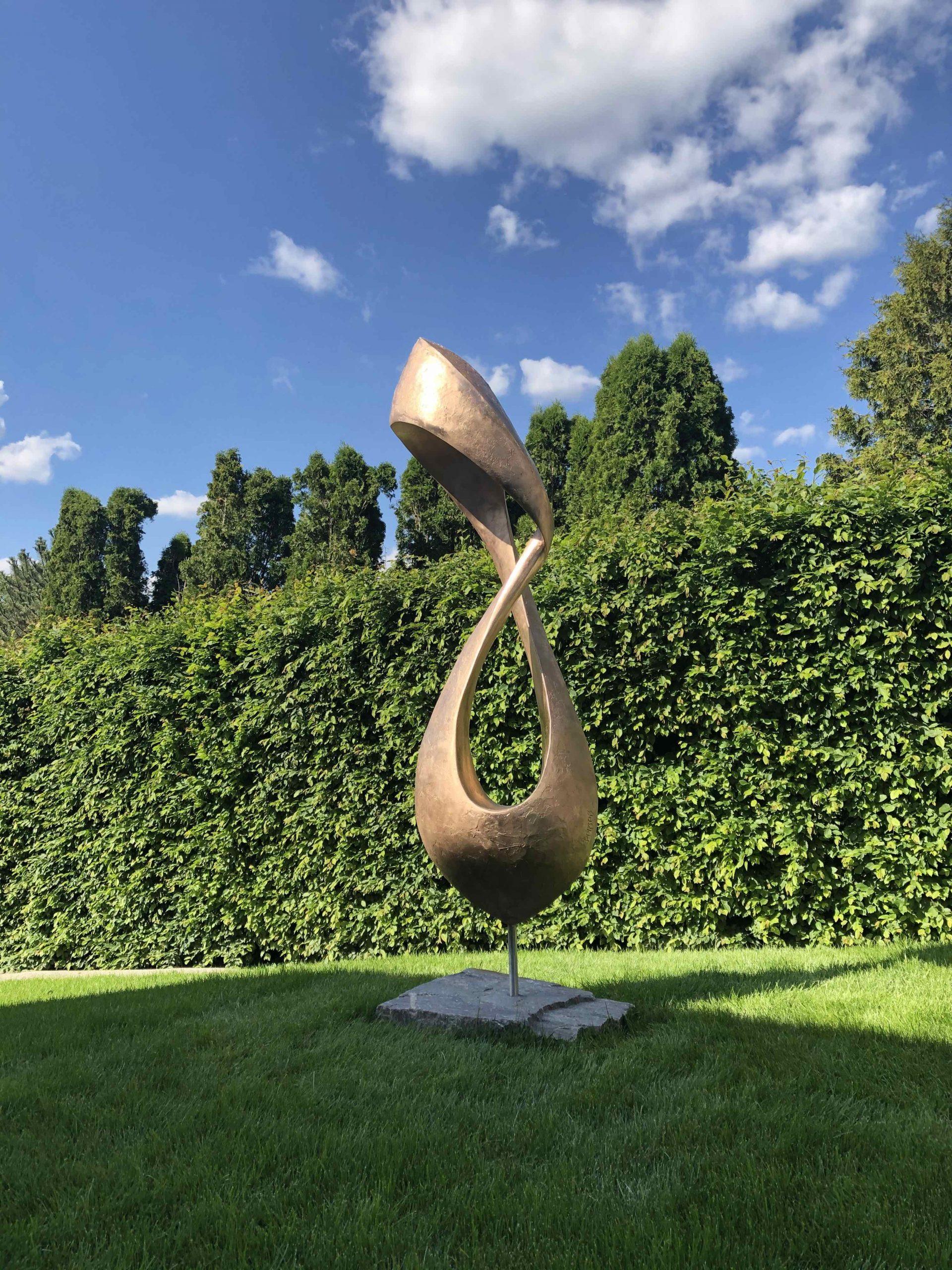 Christine Perseis - Bildhauerin